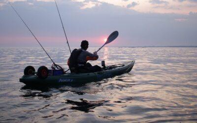 Comment bien choisir son Kayak pour la pêche ?