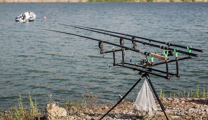 comment choisir ses portes canne à pêche